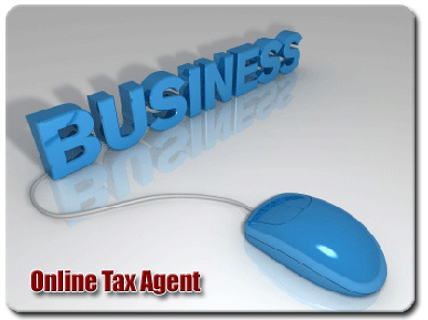 online business tax service